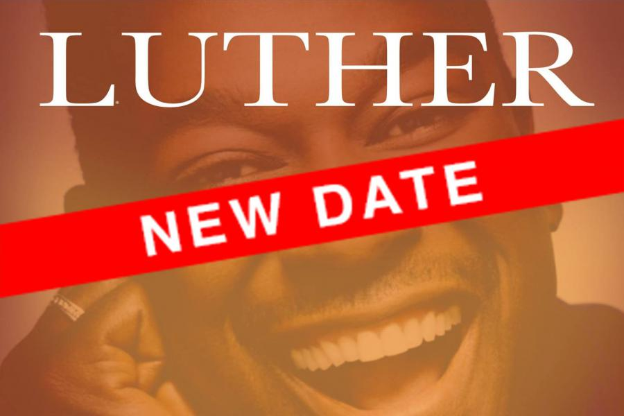 A Luther Vandross Celebration
