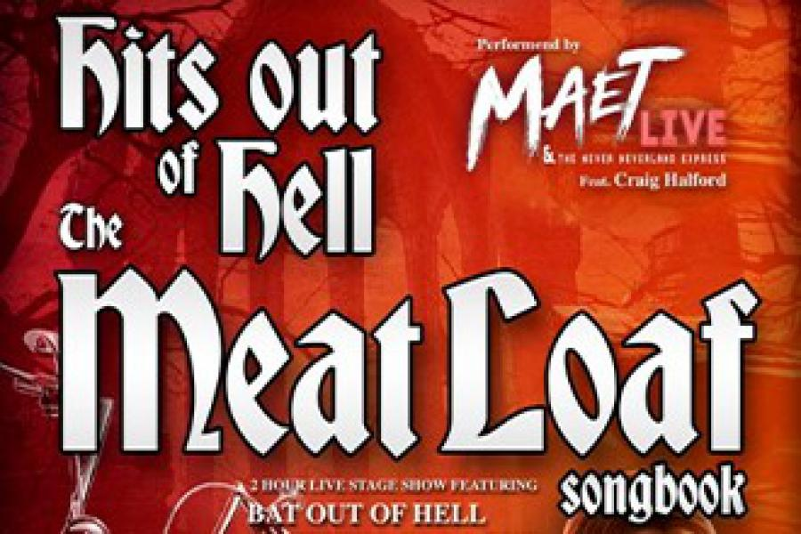 Meatloaf Songbook