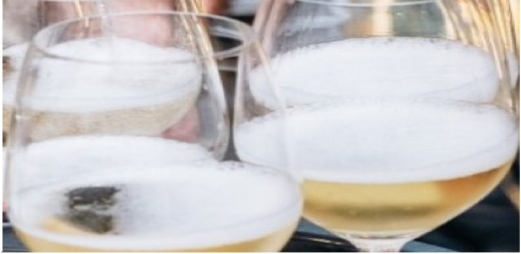 NEW DATE - Prosecco & Cheese Bottomless Brunch